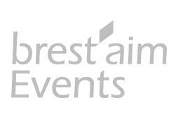 Brest'aim Events logo