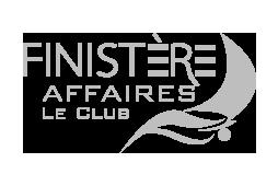 Finistère Affaires logo